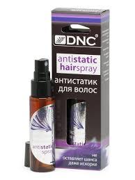 <b>Антистатик для волос</b>, спрей, 30 мл <b>DNC</b> 2708874 купить за 189 ...