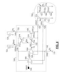 patent us20080174289 fast low dropout voltage regulator circuit on digital comparator schematic