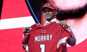 Arizona Cardinals showed great conviction drafting Kyler Murray