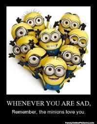 Despicable Me Movie Minion Meme via Relatably.com