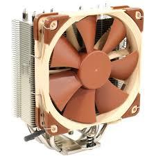 <b>Кулер</b> для процессора <b>Noctua</b> NH-U12 <b>NH</b>-<b>U12S</b> — купить, цена и ...
