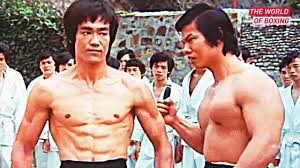 The Forgotten Fight of <b>Bruce Lee</b> - YouTube