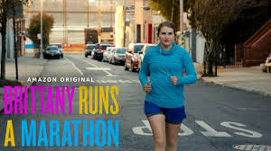 Brittany <b>Runs</b> A Marathon - Official Trailer | Amazon Studios - YouTube