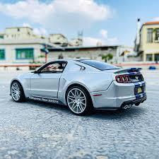 <b>Maisto</b> 1:24 Ford Mustang (Need for Speed) <b>Shelby</b> GT500 <b>серия</b> ...