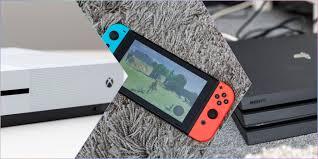Ликбез по игровым приставкам: PlayStation 4, Xbox One, Nintendo ...