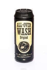 <b>The Chemical Barbers</b> Очищающее средство для лица, тела и ...