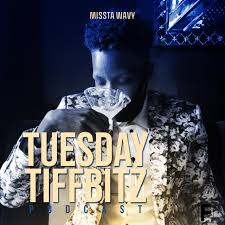 Tuesday Tiffbitz