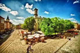 Тур до Львова з Коломиї