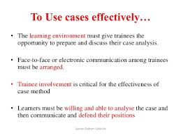 Case Study     What do you think are the prime advantages and     Study com Case Studies b N   Studies   Advantages of
