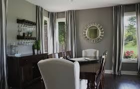 Gray Dining Room Classic Cottage Pinterest Dining Room Furniture Rooms Furn Master