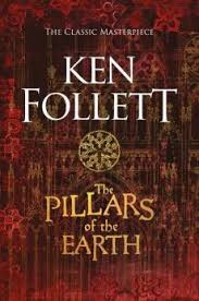 The Pillars of the Earth - <b>Ken Follett</b> - Książka - Księgarnia ...