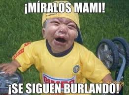 Memes Del Clã¡sico Chivas Vs America 2015 - los memes del américa ... via Relatably.com