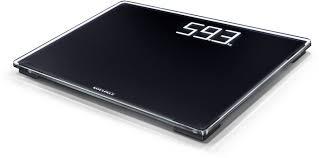 <b>Весы Soehnle Style</b> Sense Comfort 500 черный: купить за 4470 ...