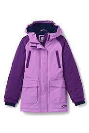 <b>Girls Winter Coats</b> & <b>Jackets</b> | Outerwear | Lands' End