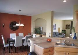 Paint For Open Living Room And Kitchen Nice House Inside The Nice Interior Decoration Designs For Home