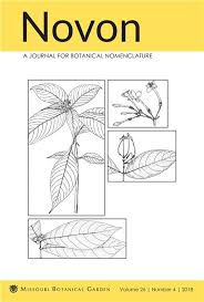 Typification of Plantago Names (Plantagineae, Plantaginaceae ...