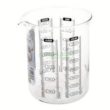 <b>Стакан мерный PYREX Classic</b> Kitchen Lab 0.75L Measure & Mix ...