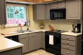 rustoleum cabinet transformation kitchen wonderful