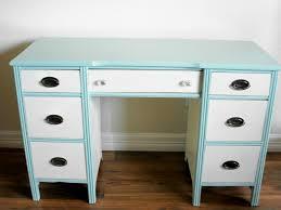 white wooden office desk blue and white desk black wood office desk 4