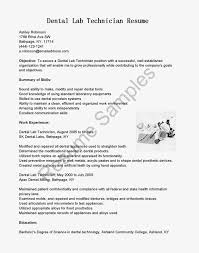 resume for lab technician sample resume for lab technician 2839