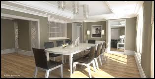Big Dining Room Fracdacric Yves Moro Thea Render