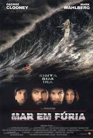 Mar em Fúria
