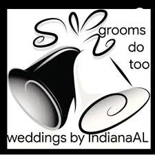 Grooms Do Too