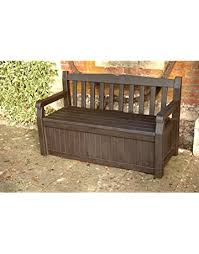 Benches - <b>Garden Furniture</b> & Accessories: Garden & Outdoors ...