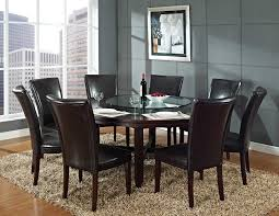 Round Dining Room Tables For 8 Dining Room Ideas Round Table Dining Room With Round Dining Room