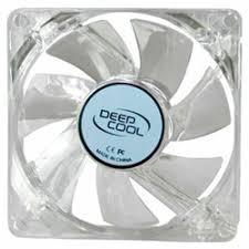 «<b>Вентилятор DEEPCOOL XFAN</b> 80L/B, 80мм, Ret» — Результаты ...