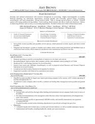 cpa auditor resume cpa resume example collections resum accounting accounting resume skills list