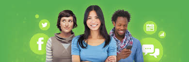 Social Media Marketing Software & Technology - Manage Social ...