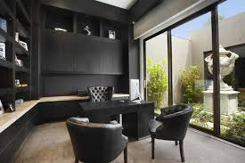 luxury inviting office design modern home. valuable inspiration modern home office brilliant ideas 24 luxury and designs inviting design