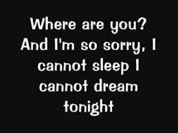 <b>Blink 182</b> - I Miss You (Lyrics) - YouTube