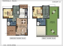 HOUSE CONSTRUCTION PLANS INDIA   FREE FLOOR PLANSBuilding Plans India   Mitula Homes