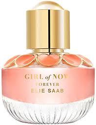 <b>Elie Saab Girl Of</b> Now Forever Eau de Parfum 30ml: Amazon.co.uk ...