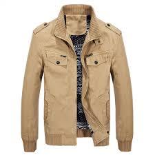 Man Full Sleeve Fashion Cotton Fabric Upper <b>Autumn Winter</b> ...