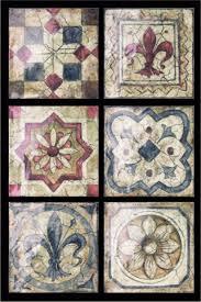 <b>Mainzu Milano</b> DecorLegend 20x20 Декоративный элемент - в ...