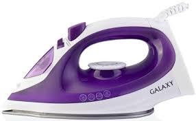Купить <b>утюг GALAXY GL6101</b> по выгодной цене в интернет ...