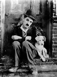 charlie chaplin once upon a screen share this