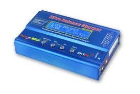 <b>Зарядное устройство Skyrc</b> — Комплектующие и аксессуары для ...