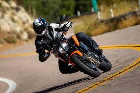 2019 <b>KTM</b> 790 <b>Duke</b> Review (20 Fast Facts)