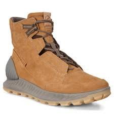 Мужские <b>ботинки</b> – купить в интернет-магазине <b>ECCO</b> по цене от ...