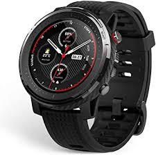 Amazfit Stratos 3 Sports Smartwatch Powered by ... - Amazon.com