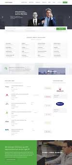 best job board wordpress themes for job sites job portals jobcareer job board responsive wordpress theme