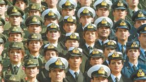 Αποτέλεσμα εικόνας για Καθορισμός του αριθμού των σπουδαστών που θα εισαχθούν στα Ανώτατα Στρατιωτικά Εκπαιδευτικά Ιδρύματα (ΑΣΕΙ) και στις Ανώτερες Στρατιωτικές Σχολές Υπαξιωματικών (ΑΣΣΥ) κατά το Ακαδημαϊκό Έτος 2016-2017