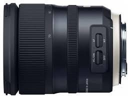 <b>Объектив Tamron AF</b> SP 24-70mm f/2.8 DI VC USD G... — купить ...