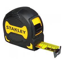 <b>Рулетка STANLEY Grip</b> Tape 3м х 19мм STHT0-33559 — купить в ...