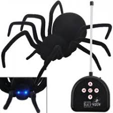 «<b>Радиоуправляемый робот паук sunlight</b> nlight black widow ...