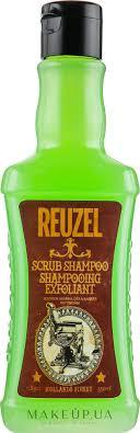 Отзывы о <b>Шампунь</b>-<b>скраб</b> для волос - <b>Reuzel</b> Finest <b>Scrub</b> ...